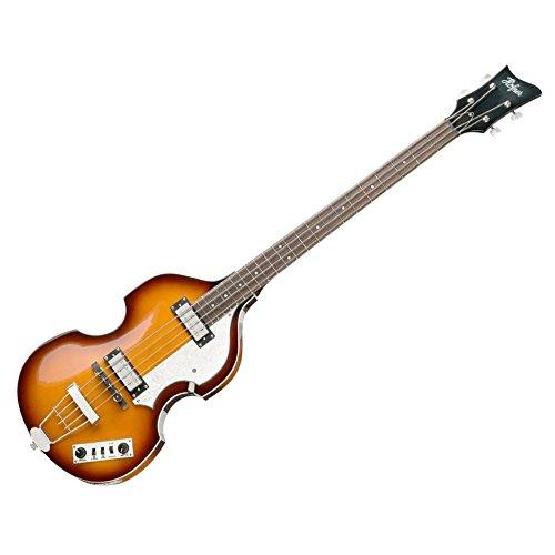 Hofner Electric Violin Bass Guitar